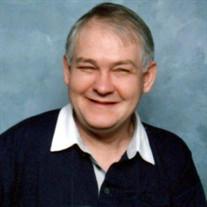 Richard Lee Culp