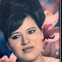 Rosa G. Guerra