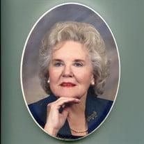 Martha Francis Neugent