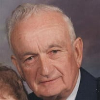 Mr. George Milton Dorsey