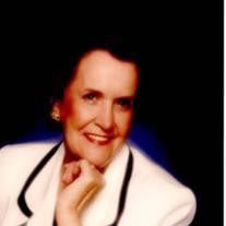 Mrs. Helen Virginia Stallings