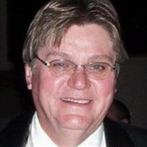 Warren Phillip McElvaney (Buffalo)
