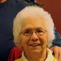 Elsie Lucille Carvell