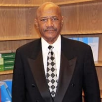Otis Harril White