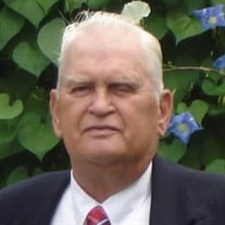 "James Richard ""Dick"" Torok Sr."