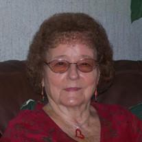 Vindie Lucille Green