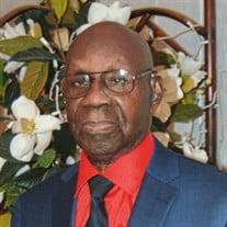Mr. John Paul Bride Sr.