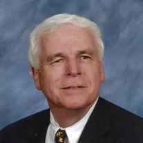 Mr. David Paul Harrill