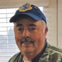 Ronald Merriel Bacon