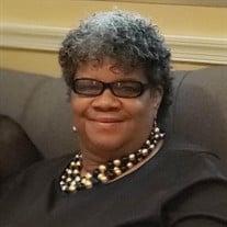 Angela Paulette Taylor