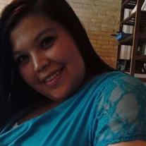 Melissa Mae Wimberly