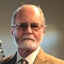 Jerry Lynn Barrett
