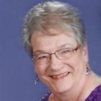 Linda K. Waite