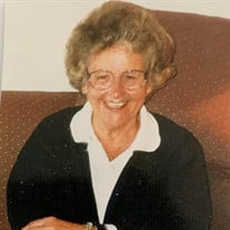 """Agnes """"Ann"""" R. Earle"""