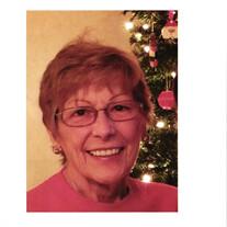 Shirley Ann Cheshire