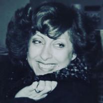 Sheila Kivette Giddens
