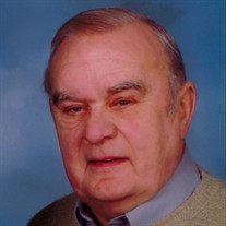 "William ""Bill"" R. Claucherty"