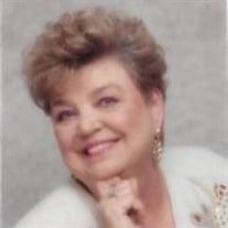Patsy Jean Kreutz