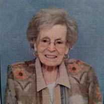 Betty Taylor Garro