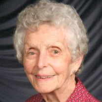 Anne M. Gootee