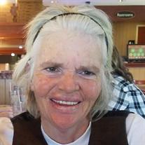 Sharon Marlene Barnett