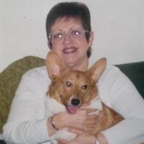 Nancy G. Lane