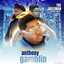 "Mr. Anthony ""Juiceman"" Gamblin"