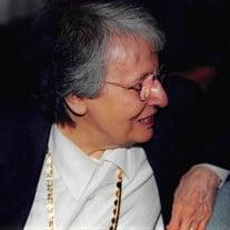 Anna George Angelo