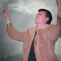 Billy Lee Wright, Jr.
