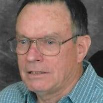 John Burnett Walker