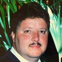 Christopher Glenn McCoy