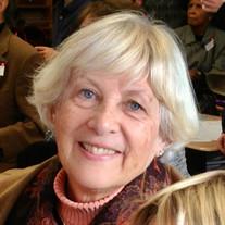 Mrs. Joyce Hurd Morgan