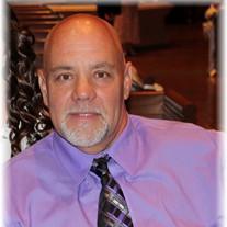 Mark Lucien Troxler