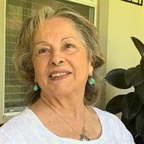 Lilia Esther Burgos