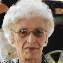 Marcelete A. Dryburgh