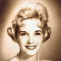 Frances June Donnelly
