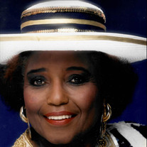 Fannie Banks Whitlow