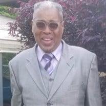 Mr. Walter Lee Davis