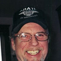 Lawrence S. Engstrom