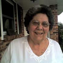 Gloria Lucia Pickett
