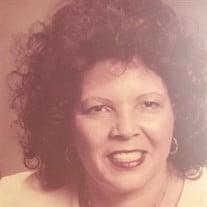 Ida Louise Brown