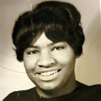 Ms. Mary Magdeline Trammell