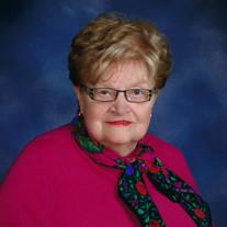 Joanne Mae Stark