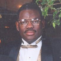 Mr. Kenneth Lester Williams