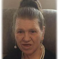 Laura Mae Cobb, Waynesboro, TN