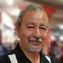 Robert V. Zaragoza Sr.