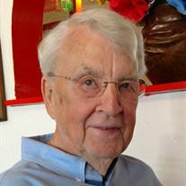 Robert Michael Bell