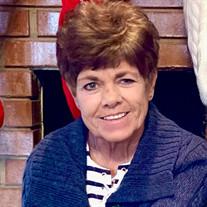 Patricia Ann Bannister