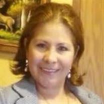"""Ma """"Lupita"""" Guadalupe Tovar Moreno"""