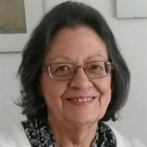 Franziska Louise Feltes